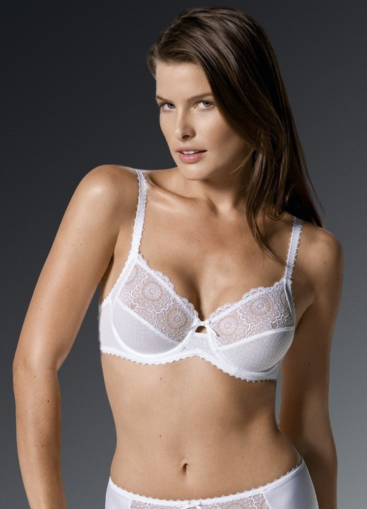 Reggiseno Light Desire W con ferretto